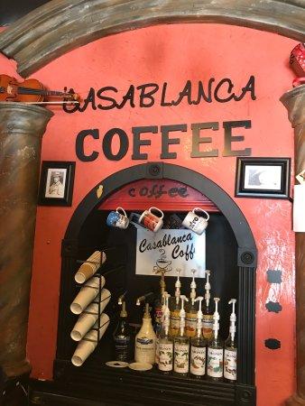 Casablanca Coffee: photo2.jpg