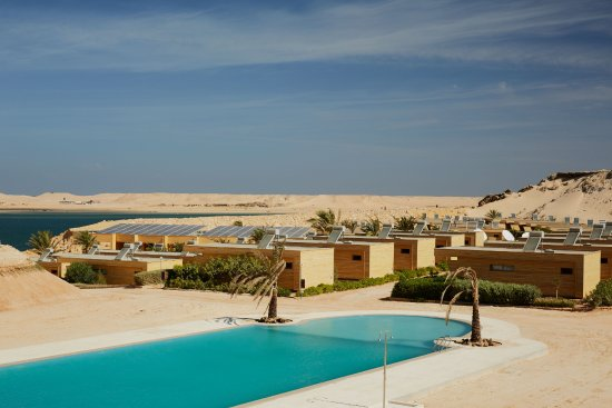 Kiteboarding Club Dakhla