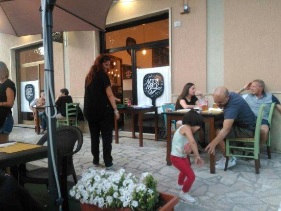 Piano di Follo, Italy: TA_IMG_20170712_203851_large.jpg