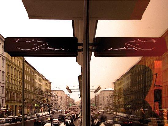 hacke spitze berlin tyskland anmeldelser tripadvisor. Black Bedroom Furniture Sets. Home Design Ideas