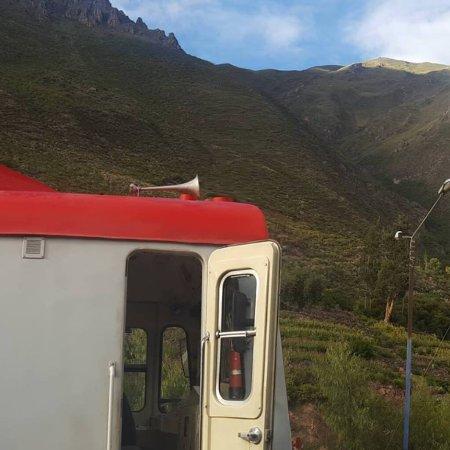Inca Rail: photo0.jpg