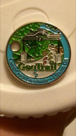 Lilburn, Geórgia: GeoTrail