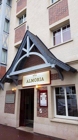 Foto de Almoria