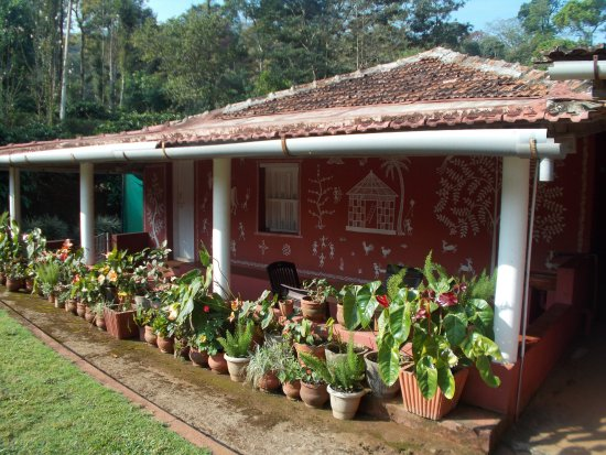Gubbimane Homestay Virajpet Kabbinakad Junction Yuvakapadi Village Coorg Restaurant Reviews