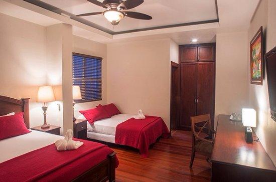 Hotel Dunn Inn: Junior Suite Doble