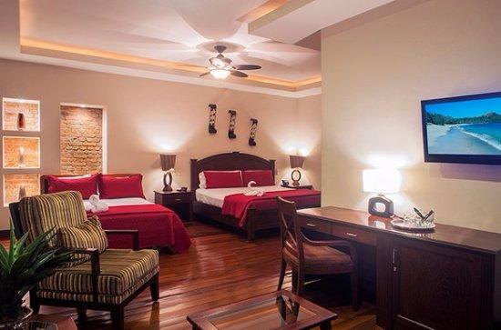 Hotel Dunn Inn: Suite Doble