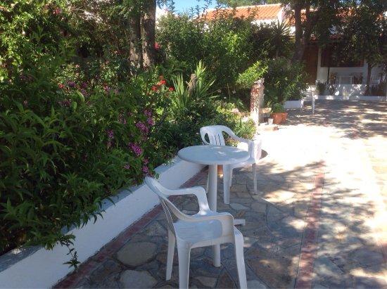 Limnionas, اليونان: Studios Ioanna