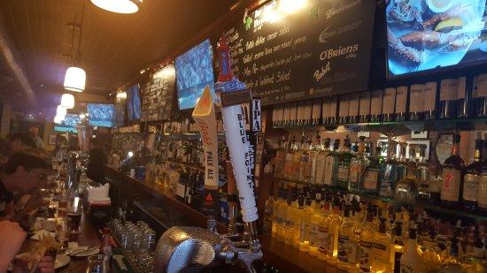 O Brien S Irish Pub Restaurant New York Ny