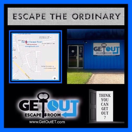 Get Out Escape Room Tyler All You Need To Know Before