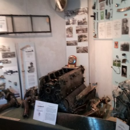 Headcorn, UK: Lashenden Air Warfare Museum