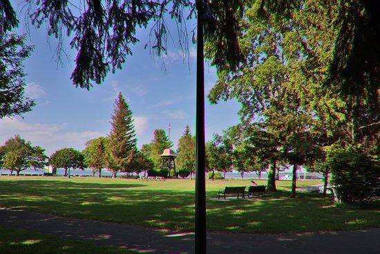 Breitbeck Park