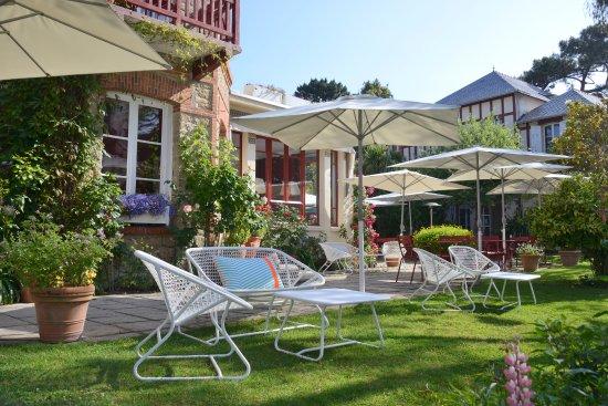 Hotel La Baule Saint Christophe