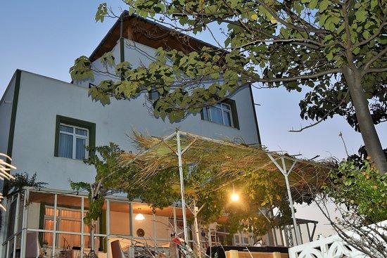 Troy Ezine Farm Motel Ezine Türkiye çiftlik Evi Yorumları Ve