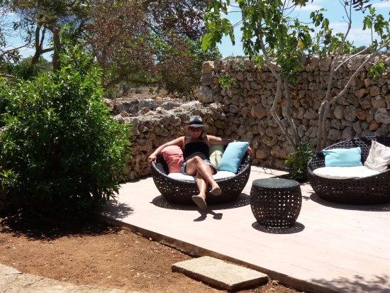 San Clemente, España: chillen