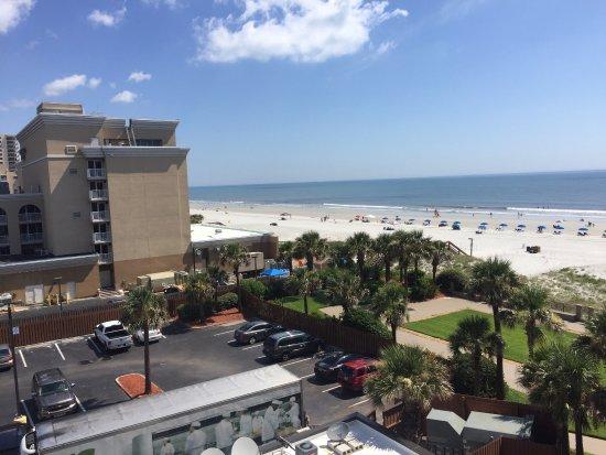 Hampton Inn Jacksonville Beach/Oceanfront : photo0.jpg