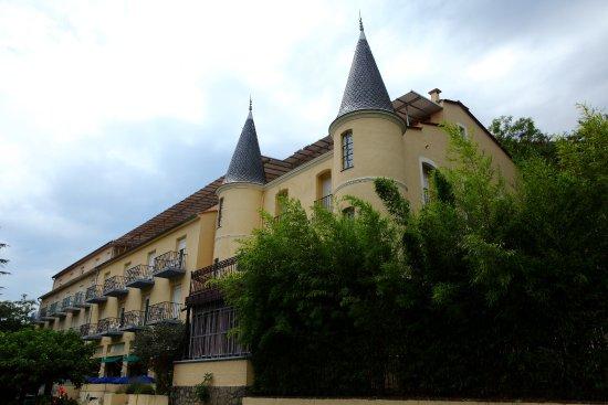 Amelie-les-Bains-Palalda Picture