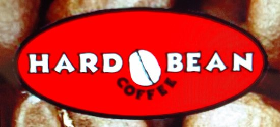 Lumberton, Τέξας: Hard Bean Coffee were you not only get amazing coffee but breakfast and lunch as well.