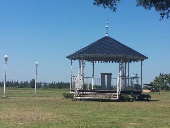 Pampas del Sur: Altar