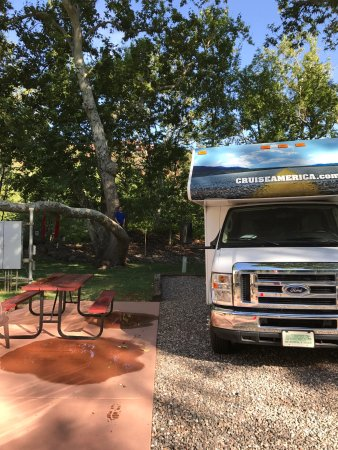 Rancho Sedona RV Park: photo1.jpg