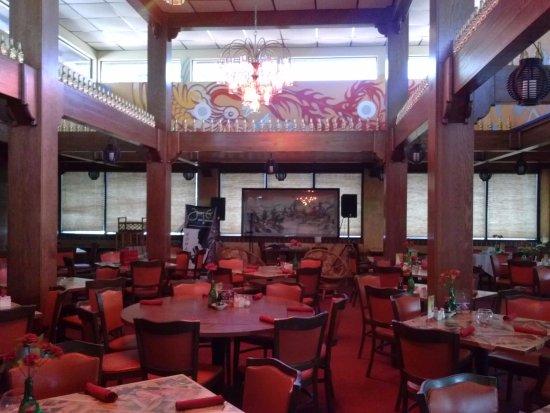 Paa Restaurant Jacksonville Menu Prices Reviews Tripadvisor