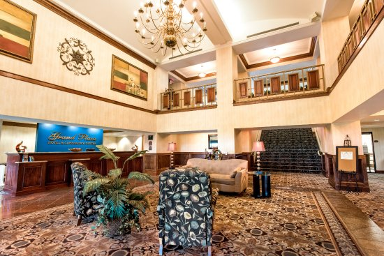 grand plaza hotel branson updated 2017 prices reviews. Black Bedroom Furniture Sets. Home Design Ideas