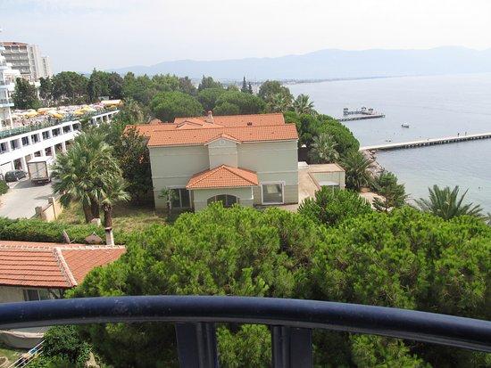 Hotel Grand Ozcelik Photo