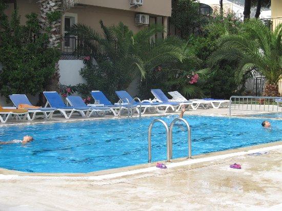 Foto Hotel Grand Ozcelik