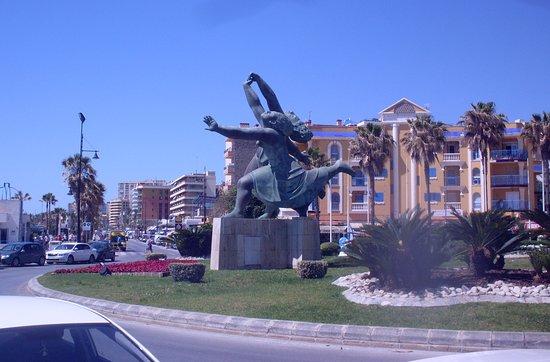 Plaza del Lido