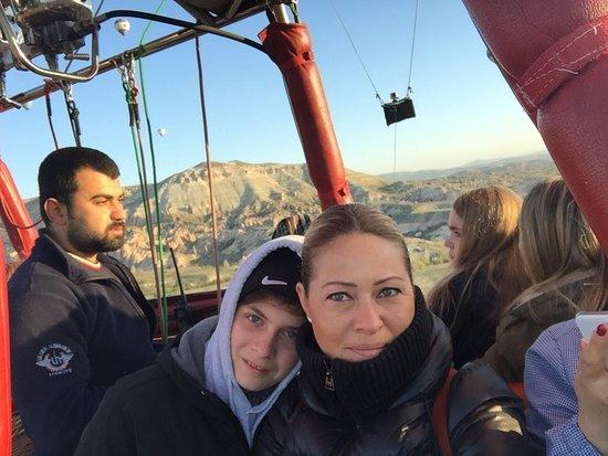 Rocca Cappadocia Hotel Photo