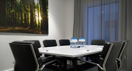 Havelock North, New Zealand: Redwoods Board room