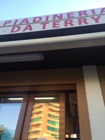 Piadineria Da Terry: photo1.jpg