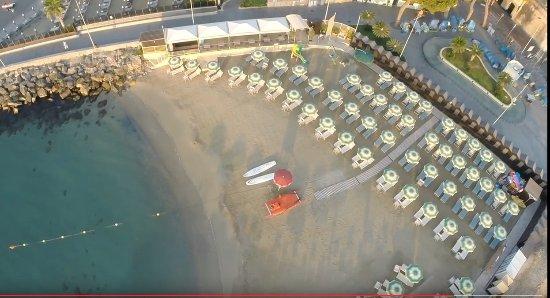 Il Cavallino Bianco Beach