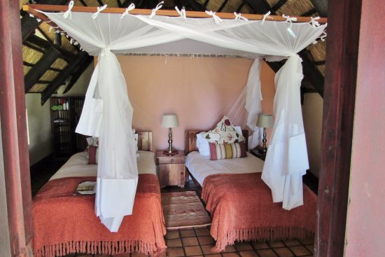 Imbabala Zambezi Safari Lodge 사진