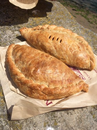 Kittows: Best Cornish Pasty ever!