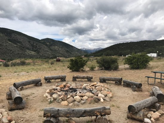 Heart of Rockies Campground