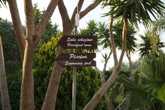 Dolce photo de villa concordia agrigente tripadvisor for Union de villa jardin concordia