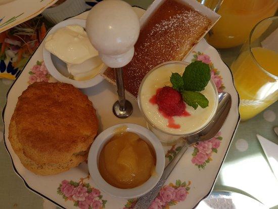 Daisy Tea Rooms : 20170708_120307_large.jpg