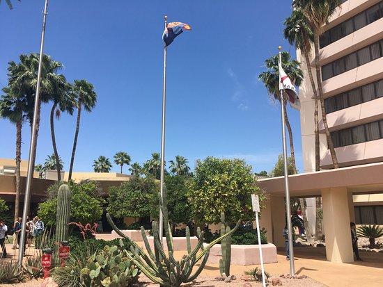 Foto Phoenix Marriott Mesa