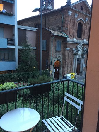 MONZA CITY ROOMS & STUDIOS - UPDATED 2018 Prices & B&B Reviews ...