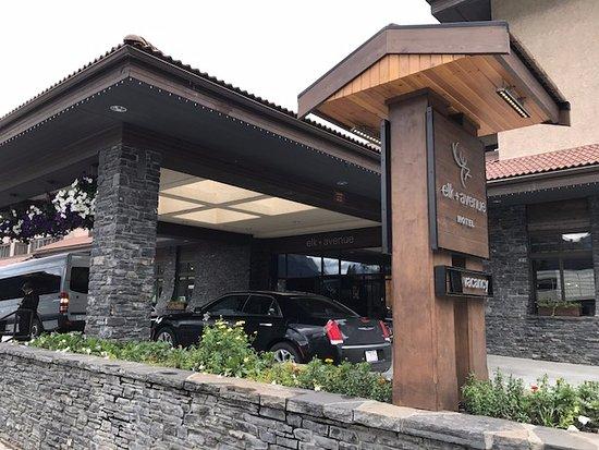 Elk + Avenue Hotel Photo