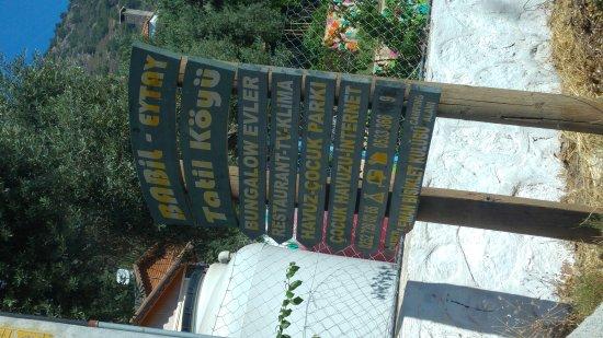 Mesudiye, Tyrkia: Babil