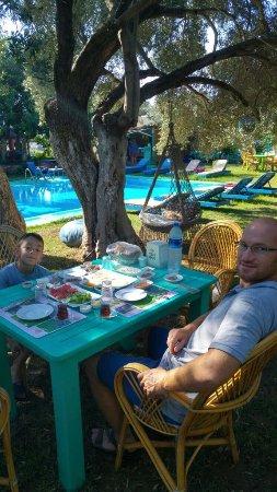 Mesudiye, Turcja: Babil