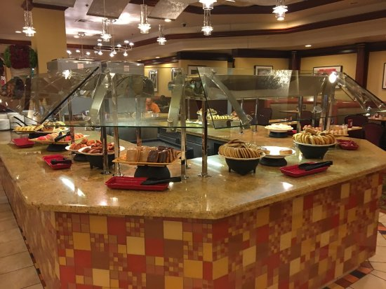 Image result for feast buffet palace station las vegas