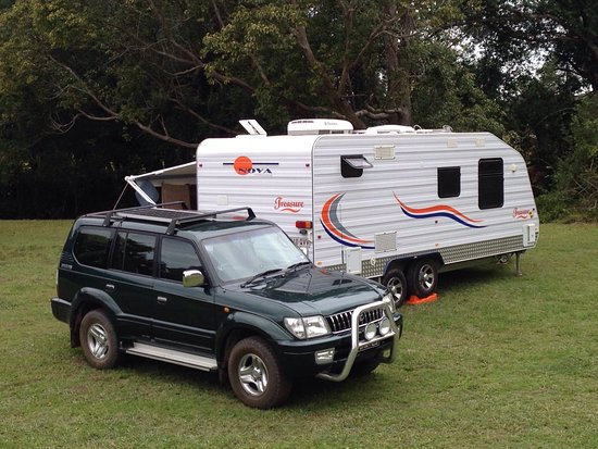 Imbil, Australie : photo0.jpg