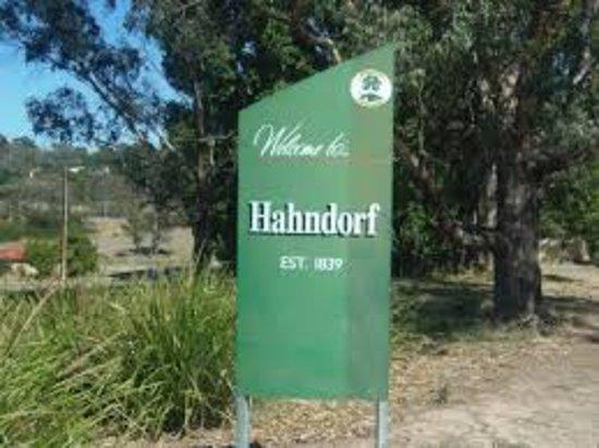 Historic Hahndorf