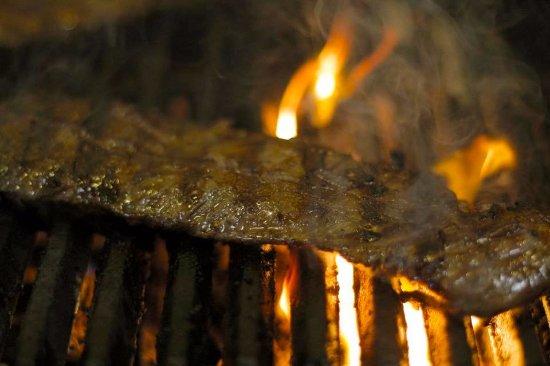Roselle, IL: Skirt Steak