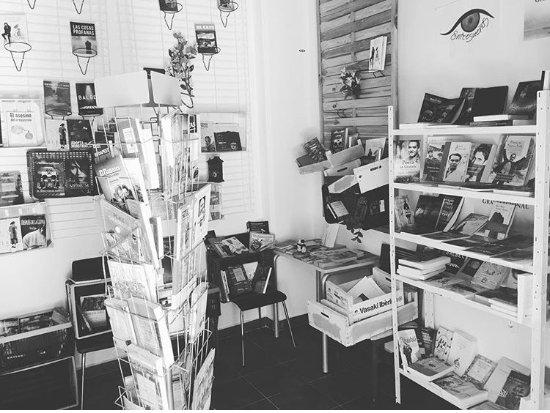 Libreria El Jardin de los Sueños