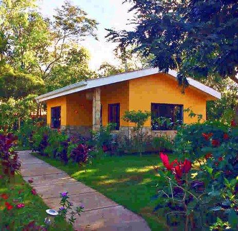 Jinotepe, Nicaragua: Bungalow Hibiscus