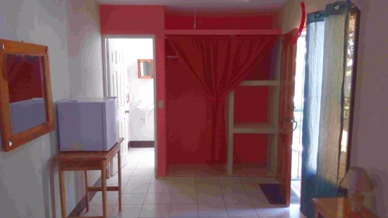 Jinotepe, Nicaragua: Chambre Sacuanjoche
