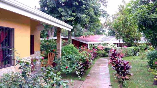 Jinotepe, Nicaragua: Vue générale
